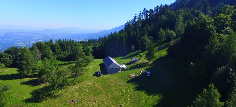 La Cusy'Hard - Course pédestre à Cusy en Haute Savoie